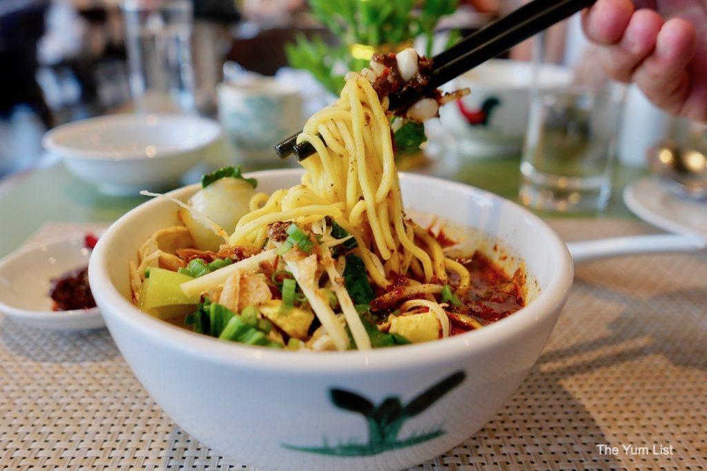 Sunday Brunch Four Points By Sheraton Kuala Lumpur, Chinatown Joy Lok Club