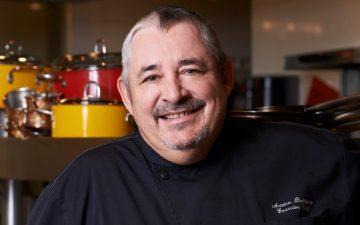 Chef Antoine Rodriquez