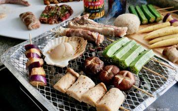 Barbecue Delivery Klang Valley