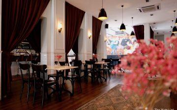 2OX French Mediterranean Restaurant - Weekend Brunch