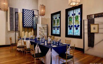 Indigo Blue Mansion Penang
