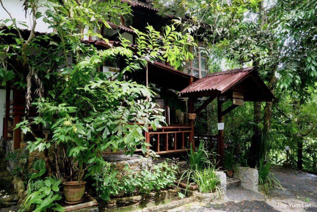 Ambong-Ambong Rainforest Retreat Langkawi