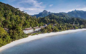 best healthy getaways Malaysia