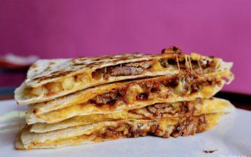 Órale, Damansara Utama, Mexican-inspired Street Food