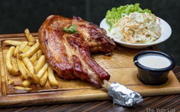 The Butcher's Table, Pavilion, Pork Restaurant