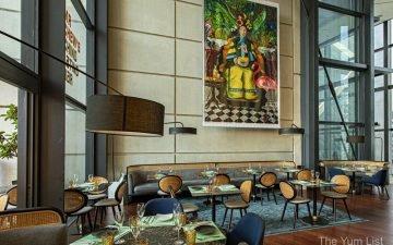Troika Sky Dining Mr Chew's Chino Latino New Home