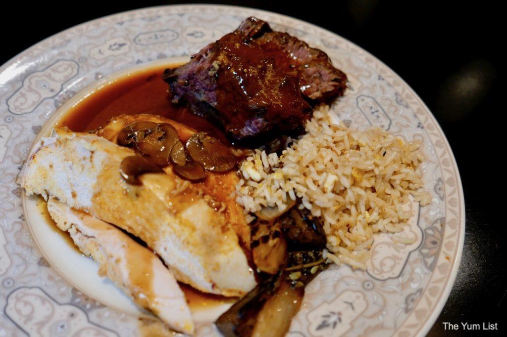 Latest Recipe Le Meridien Kuala Lumpur