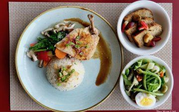 Nourish by Quan's Kitchen