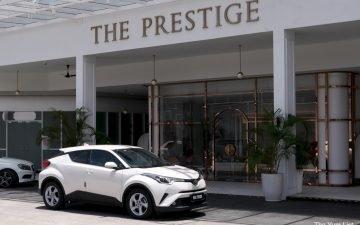 vehicle hire Malaysia
