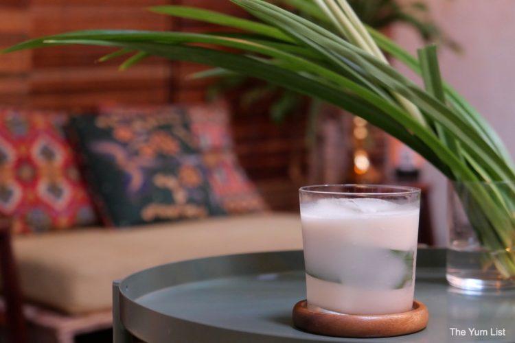 Budi Bar, A Hidden Cocktail Bar, Malacca