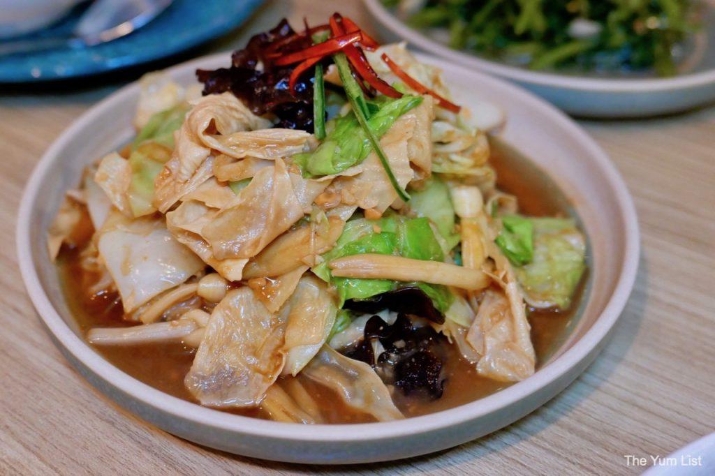 Peranakan Restaurant Melaka