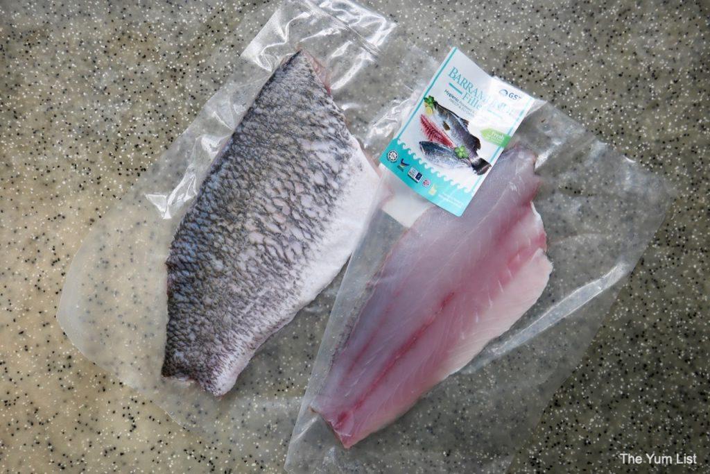 Fresh Fish Kuala Lumpur