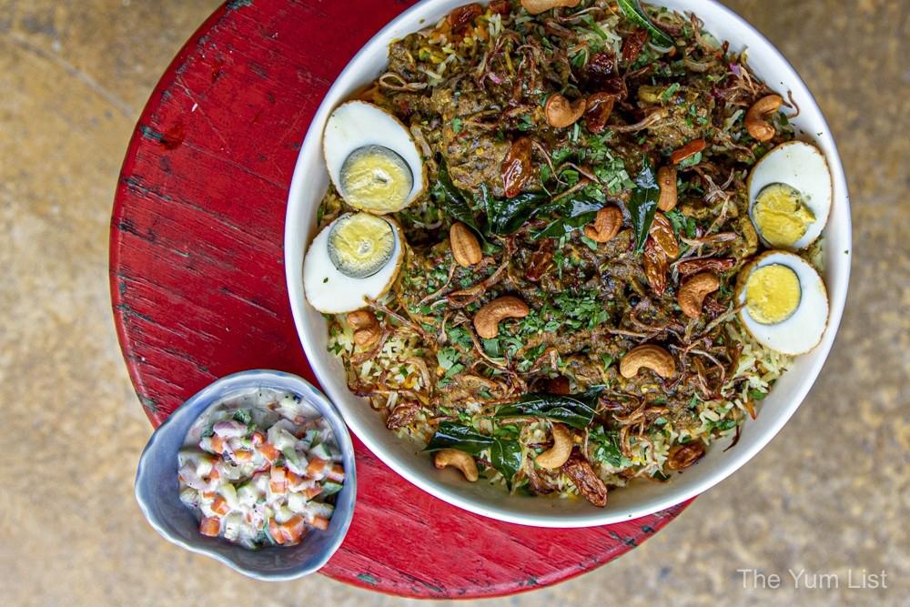 The Lankan Crabs Sri Lankan Restaurant Bangsar