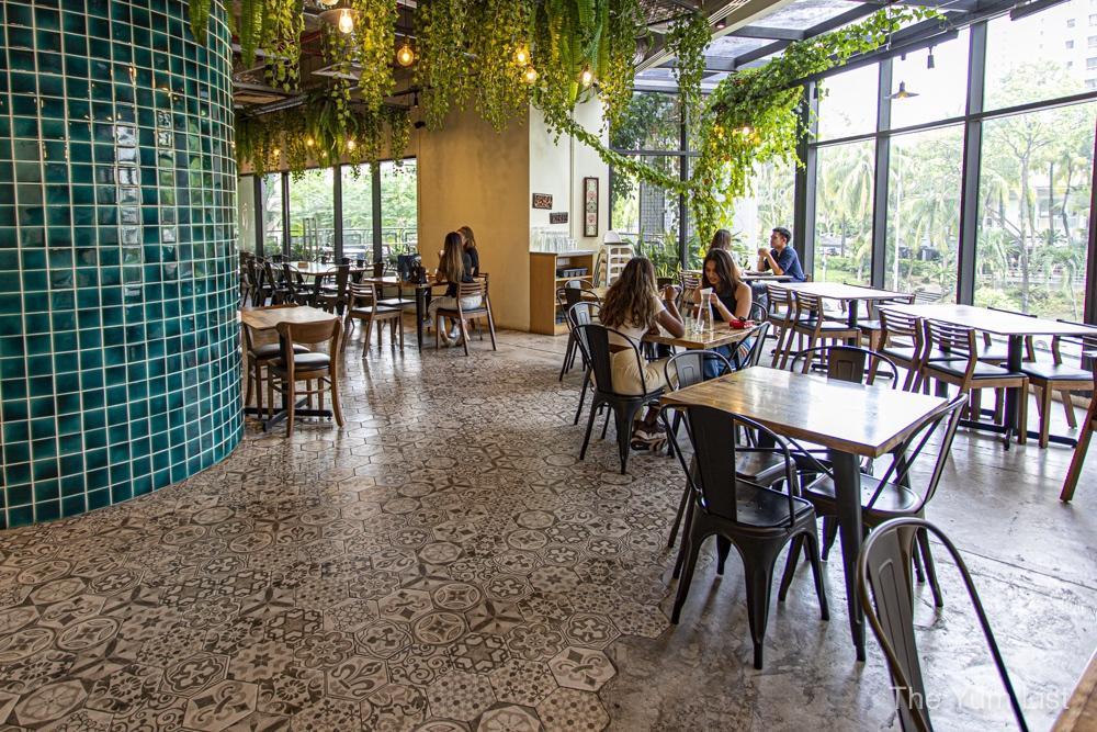 Pizza Restaurant Kuala Lumpur