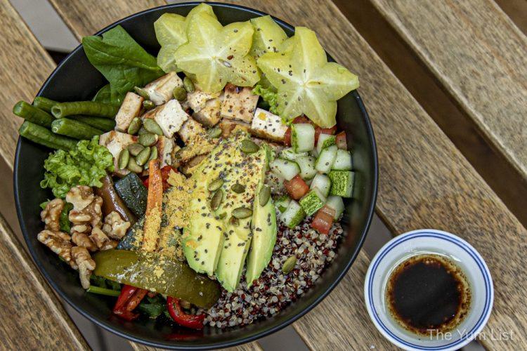 Vegan Food Hartamas Sala