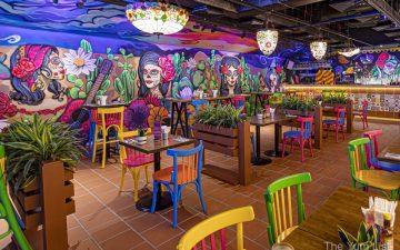 Chica Bonita Mexican Restaurant Publika