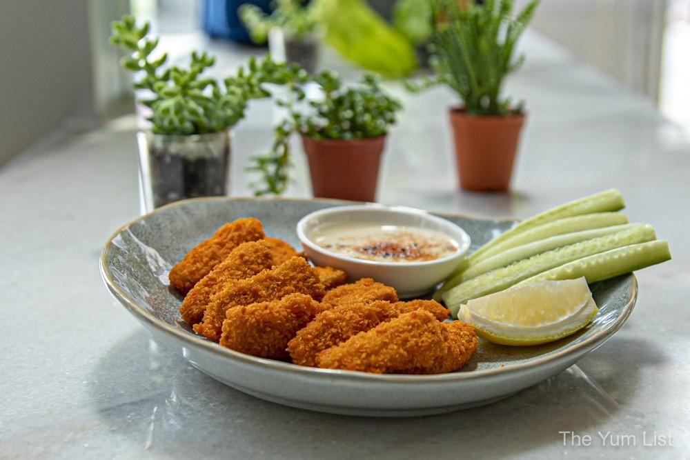 plant based restaurant KL