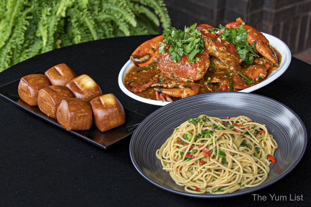Malaysian Food KL
