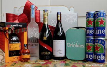 online liquor shop Kuala Lumpur