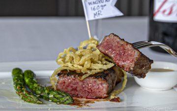 Maria's Signature Steakhouse KLCC