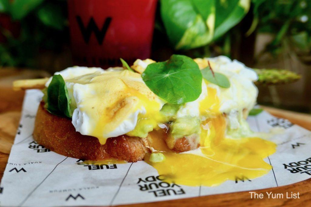 Breakfast Delivery KL W Kuala Lumpur