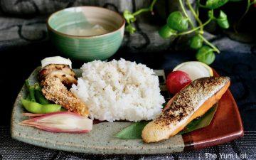 Sakana Japanese Dining KLCC