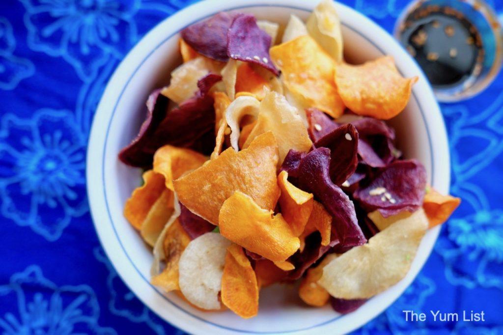 Malay Food KL
