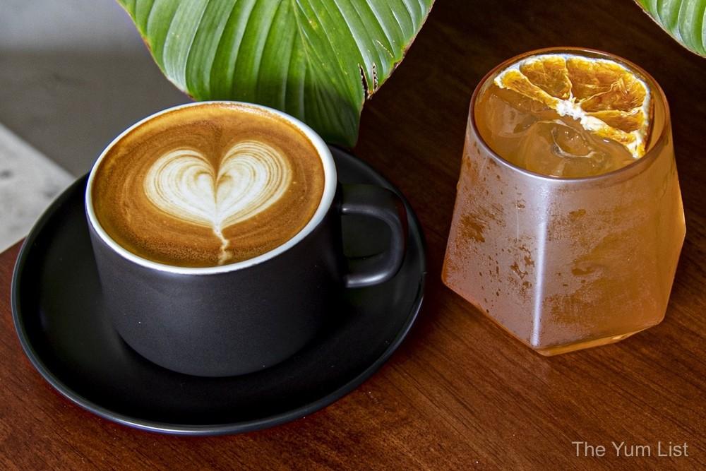 Cafe Ampwalk