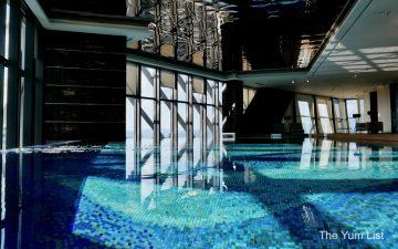 Best Hotel Pools in Kuala Lumpur