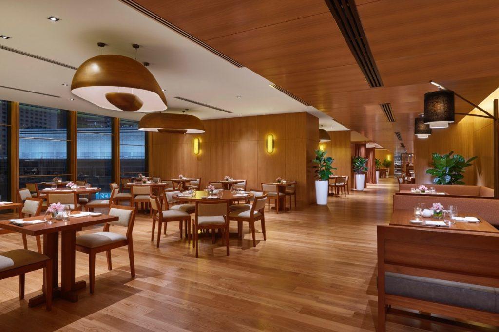 New Nobu Kuala Lumpur Four Seasons Place