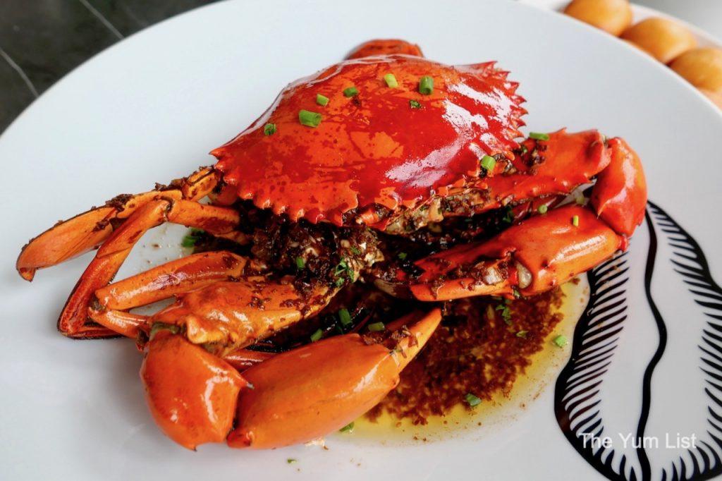 Pier 12 Seafood Tavern Old Malaya