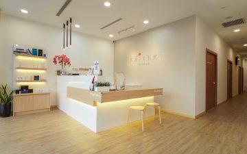 Trustworthy Aesthetic Centre KL