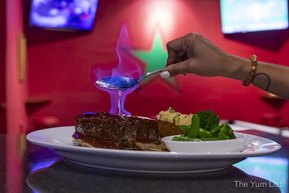 Best Restaurants Changkat Bukit Bintang
