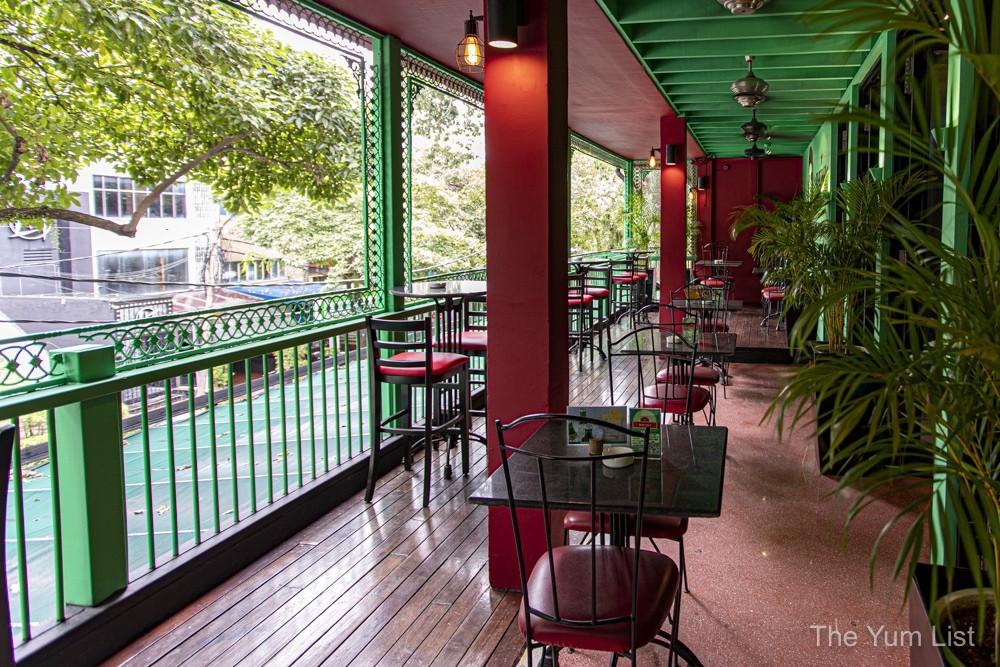 The Che Lounge Havana Bar & Grill KL