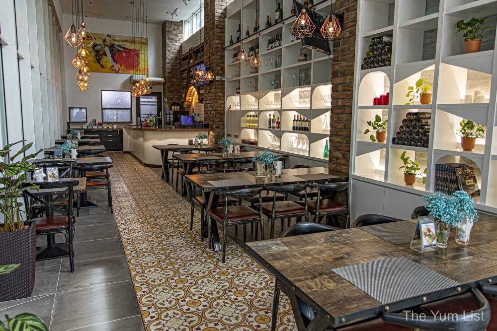 Spanish Pork Restaurant Kuala Lumpur