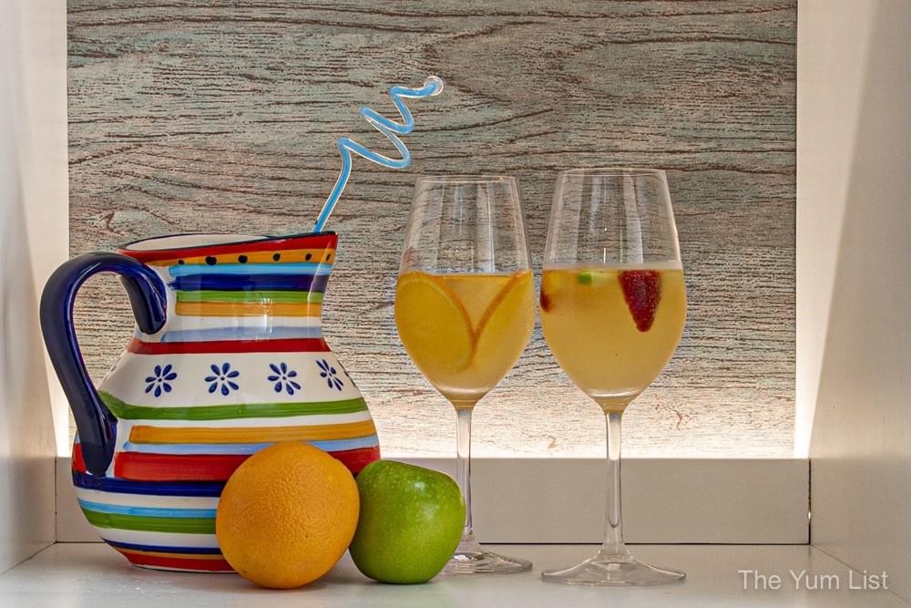El Iberico KL Drinks