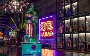 Tanqueray No Ten Malaysia