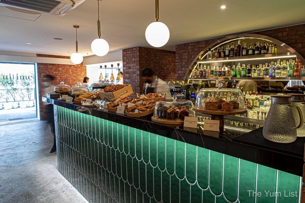 Ultime Atelier & Boulangerie