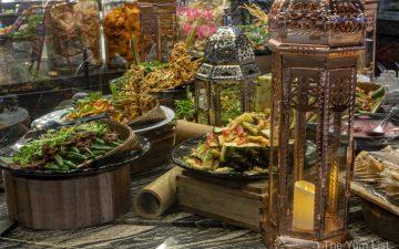 W Kuala Lumpur Ramadhan 2021 Buffet