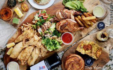 Bukit Jalil Fine Dining Restaurant