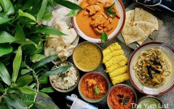 Indian Food Delivery KL