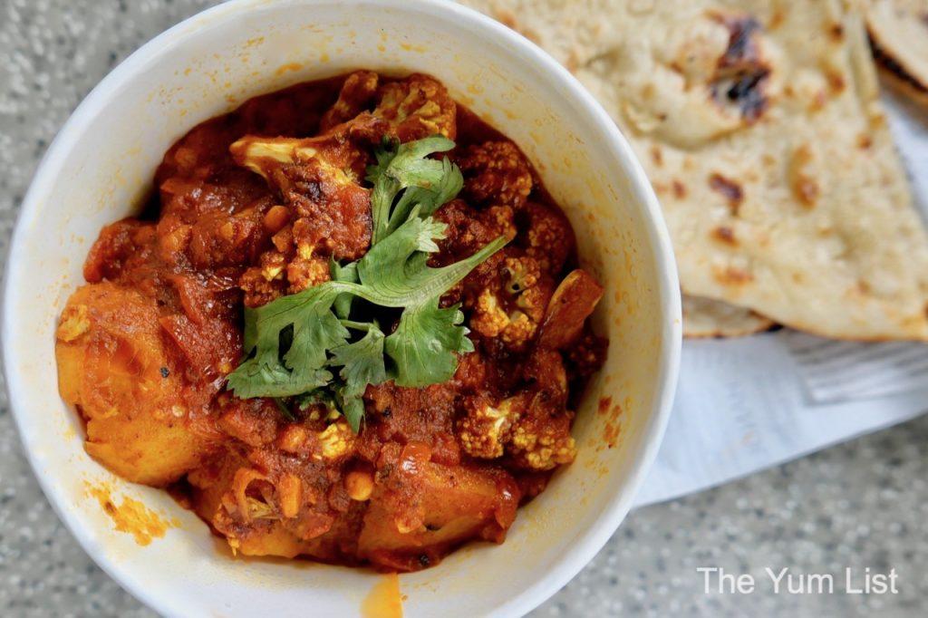Indian Food Delivery Kuala Lumpur
