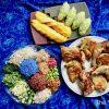 Farm To Table - If Only KL Seasonal Menu