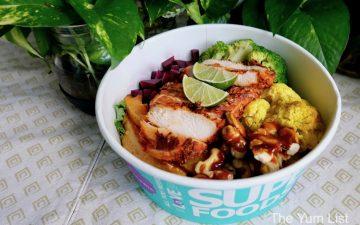 Healthy Food Kuala Lumpur