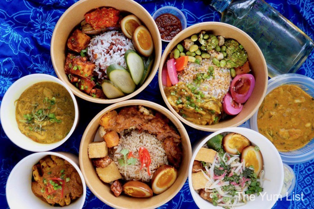 Lauk Pauk - Good Value Meals KL