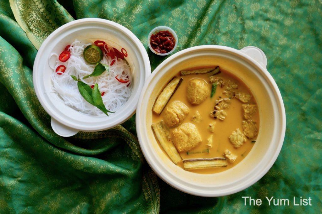 Plant-based meals Kuala Lumpur