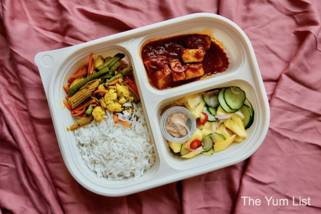 Plant Based Meals Kuala Lumpur PB Health