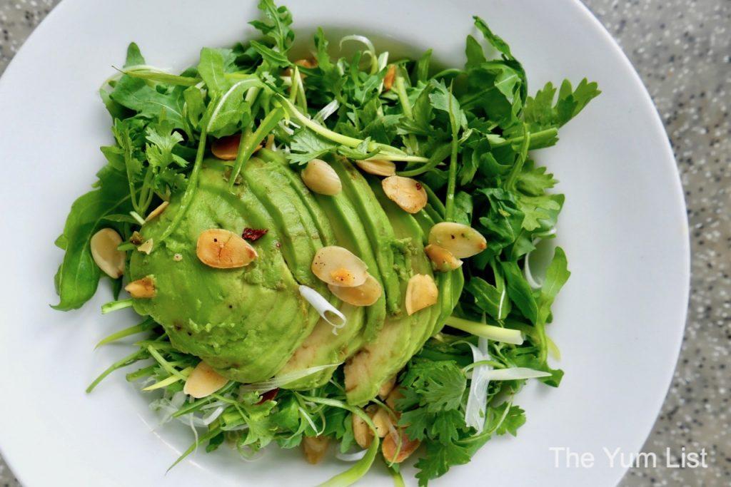 Salad Delivery KL