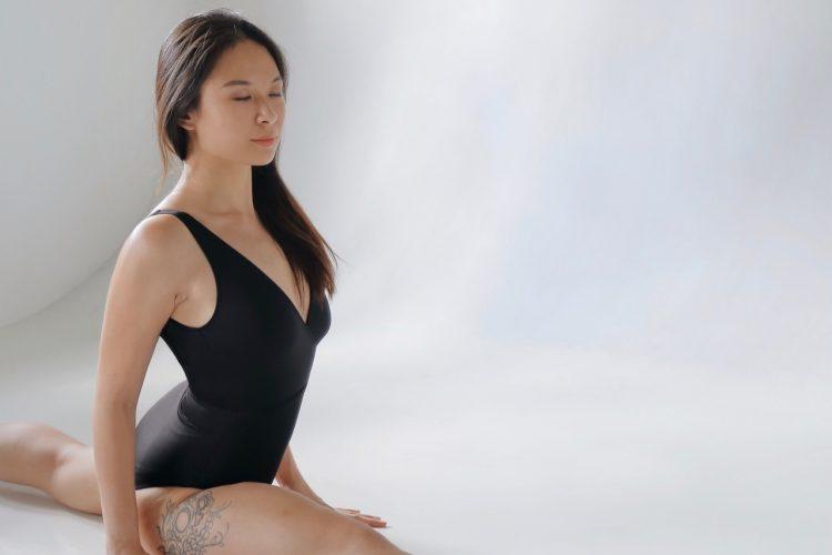 Shelyne Wai Yoga Instructor Kuala Lumpur