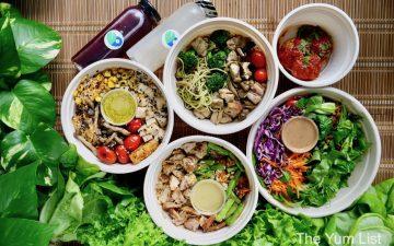 Healthy Restaurants KL